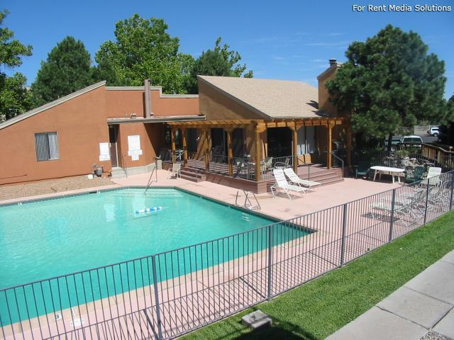 Pinewood Estates, Albuquerque, NM, 87110: Photo 85