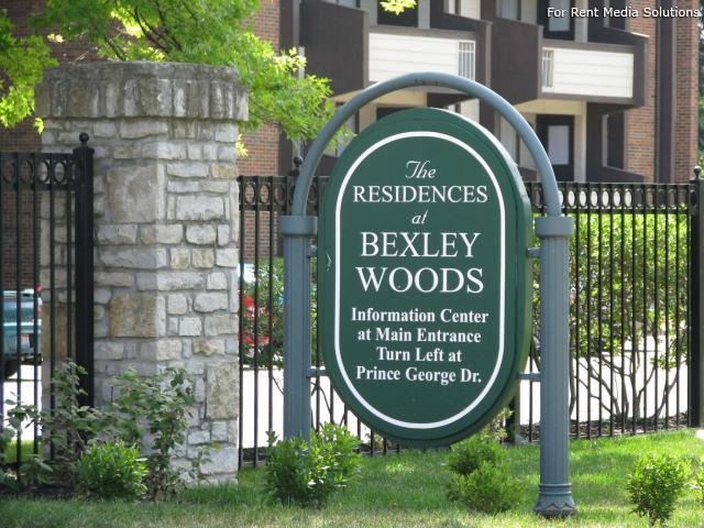 Residences at Bexley Woods, Columbus, OH, 43209: Photo 2