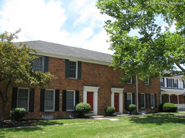 Residences at Bexley Woods, Columbus, OH, 43209: Photo 4