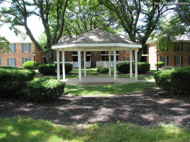 Residences at Bexley Woods, Columbus, OH, 43209: Photo 9