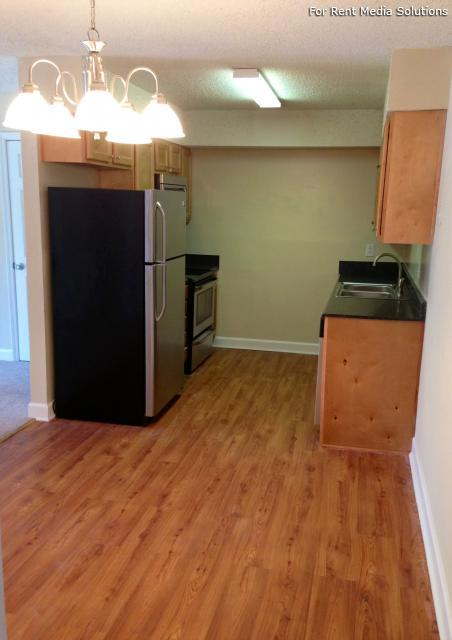 Carriage Place Condominiums, Columbia, SC, 29209: Photo 2
