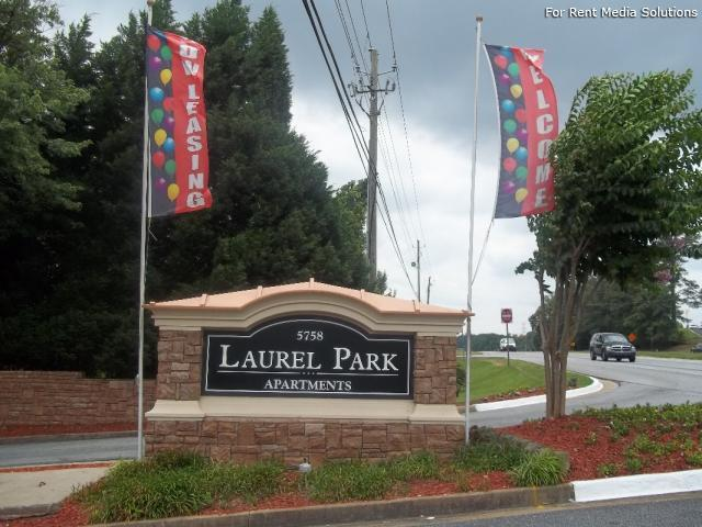 Laurel Park, Riverdale, GA, 30274: Photo 2