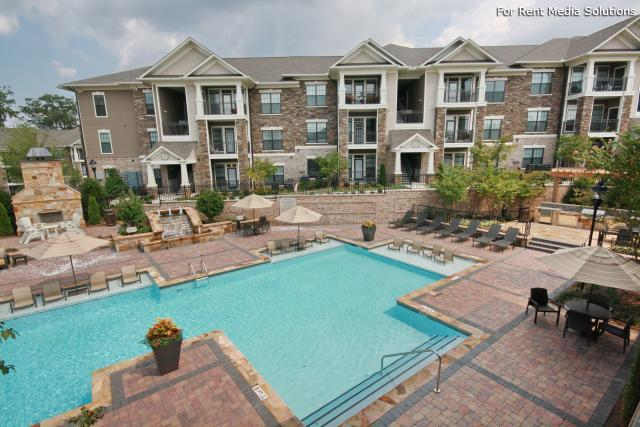 Heights at Old Peachtree, Suwanee, GA, 30024: Photo 1