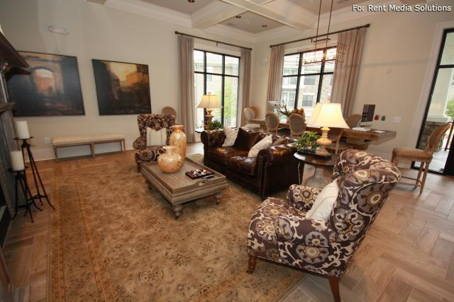 Heights at Old Peachtree, Suwanee, GA, 30024: Photo 7