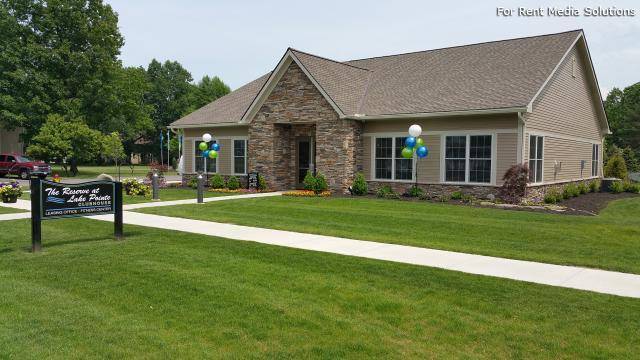 The Reserve at Lake Pointe, Mentor-On-The-Lake, OH, 44060: Photo 3