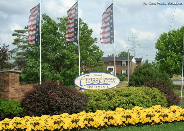 Village of Cross Creek, Florence, KY, 41042: Photo 3