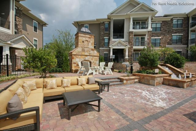 Heights at Old Peachtree, Suwanee, GA, 30024: Photo 30