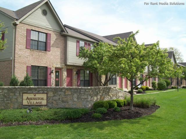 Abington Village, Dublin, OH, 43016: Photo 1