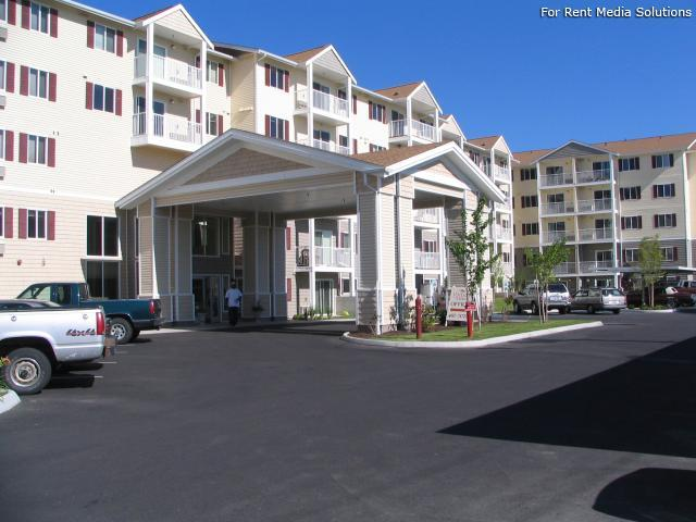 55 adult communities spokane wa