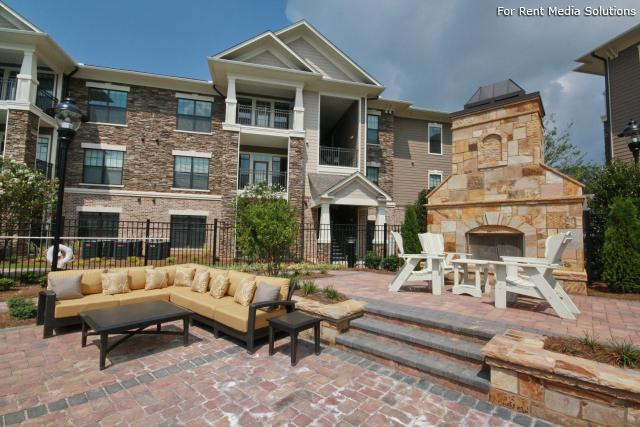 Heights at Old Peachtree, Suwanee, GA, 30024: Photo 31