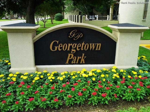 Georgetown Park Apartments, Georgetown, TX, 78628: Photo 12