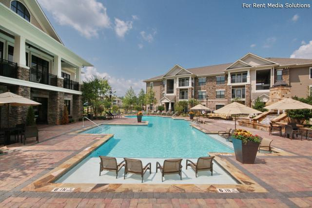 Heights at Old Peachtree, Suwanee, GA, 30024: Photo 41