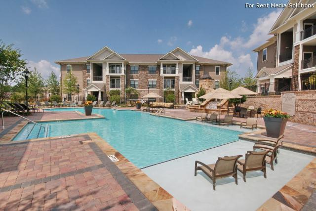 Heights at Old Peachtree, Suwanee, GA, 30024: Photo 42