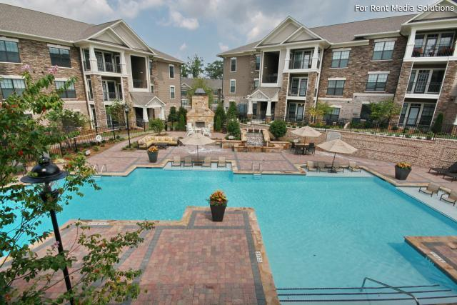 Heights at Old Peachtree, Suwanee, GA, 30024: Photo 48