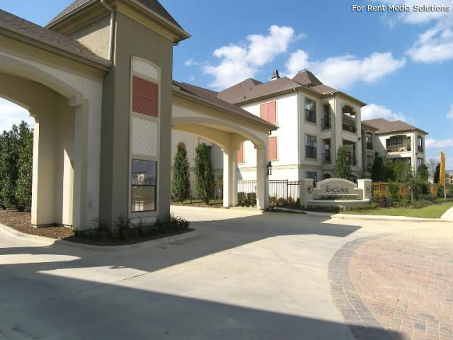 Enclave At Cedar Lodge Apartments Baton Rouge LA