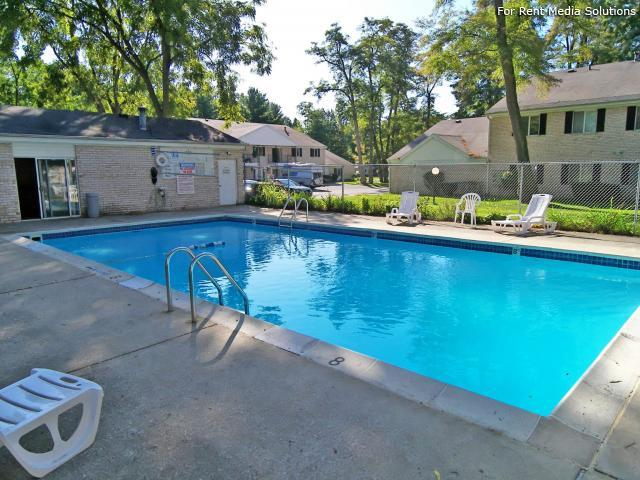 Greenleaf Manor Apartment Homes, Elkhart, IN, 46514: Photo 8