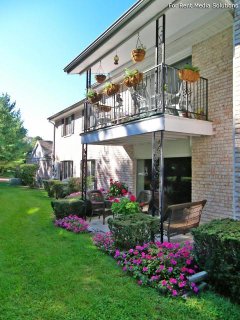 Greenleaf Manor Apartment Homes, Elkhart, IN, 46514: Photo 24