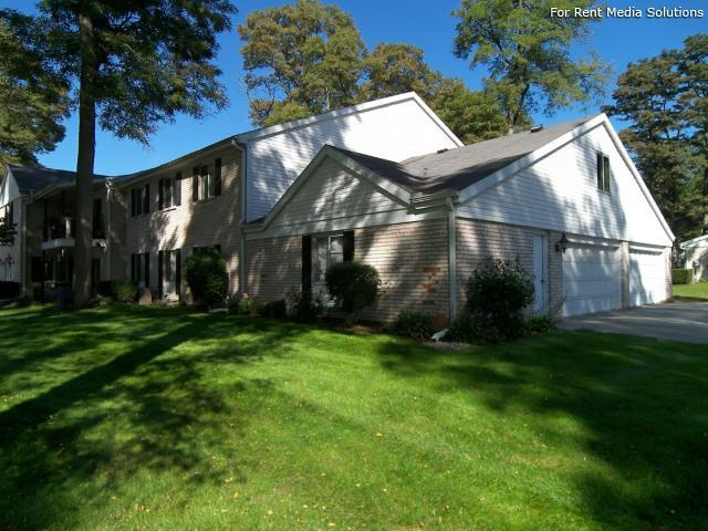 Greenleaf Manor Apartment Homes, Elkhart, IN, 46514: Photo 25