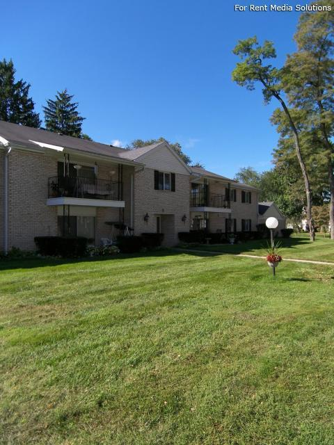 Greenleaf Manor Apartment Homes, Elkhart, IN, 46514: Photo 26