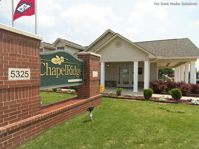 Chapel Ridge of Springdale, Springdale, AR, 72764: Photo 18