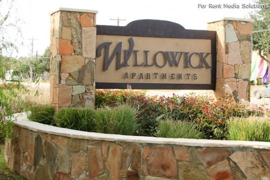 Willowick Apartments, College Station, TX, 77840: Photo 2