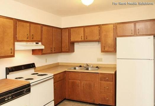 Colonial Village, Riverside, OH, 45431: Photo 5