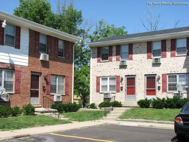 Colonial Village, Riverside, OH, 45431: Photo 10