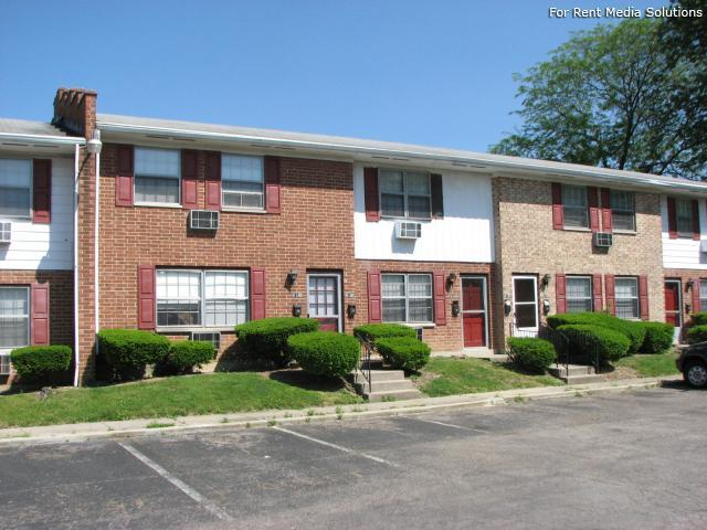 Colonial Village, Riverside, OH, 45431: Photo 12