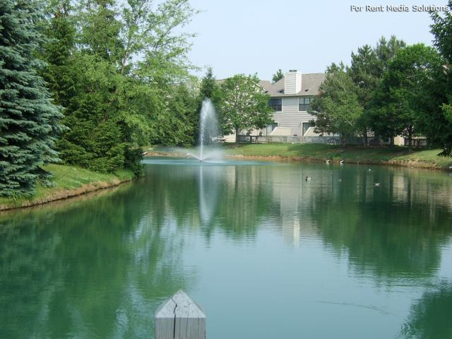 Lakeside at the Sanctuary, Columbus, OH, 43235: Photo 6