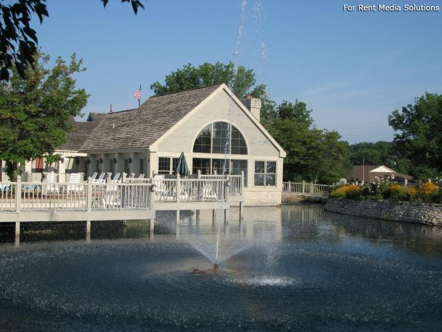 Lakeside at the Sanctuary, Columbus, OH, 43235: Photo 8