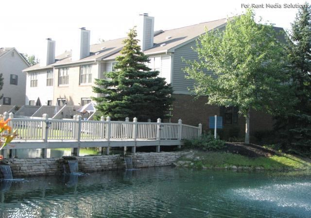 Lakeside at the Sanctuary, Columbus, OH, 43235: Photo 10