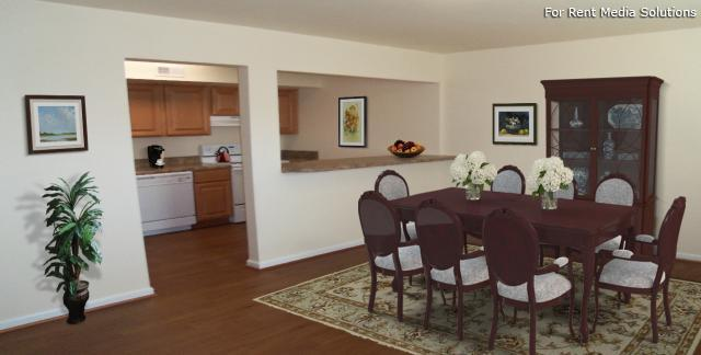 Sacramento Townhomes and Tidemill Farms, Hampton, VA, 23666: Photo 2
