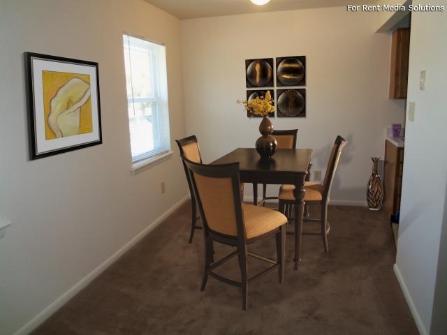 Sacramento Townhomes and Tidemill Farms, Hampton, VA, 23666: Photo 3