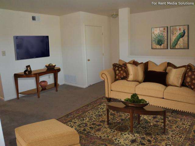 Sacramento Townhomes and Tidemill Farms, Hampton, VA, 23666: Photo 5