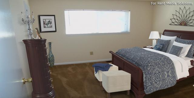 Sacramento Townhomes and Tidemill Farms, Hampton, VA, 23666: Photo 6