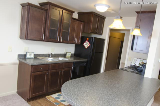 Verndale Apartments, Lansing, MI, 48917: Photo 19