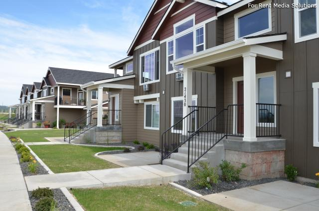 The Courtyards at River District, Liberty Lake, WA, 99019: Photo 1