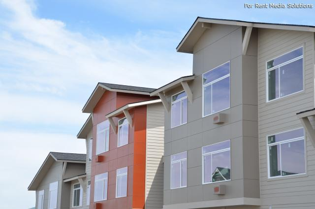 The Courtyards at River District, Liberty Lake, WA, 99019: Photo 12