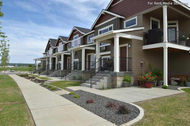The Courtyards at River District, Liberty Lake, WA, 99019: Photo 24