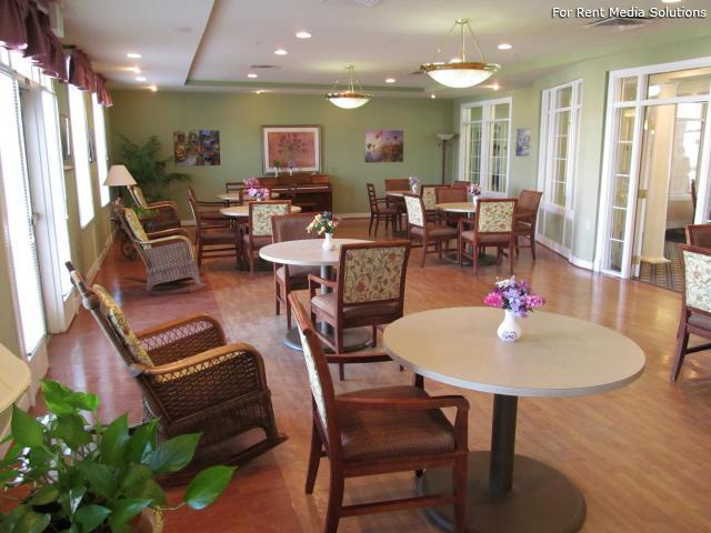 Selborne House of Dorsey Hall  Senior Community, Ellicott City, MD, 21042: Photo 2