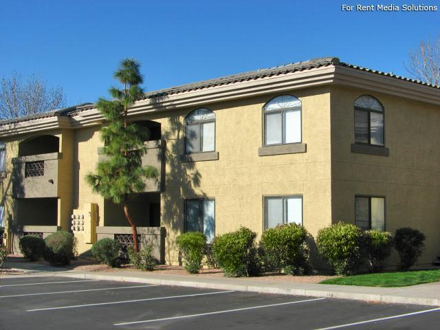 Reserve at Arrowhead, Glendale, AZ, 85308: Photo 3