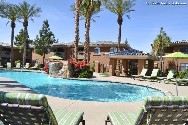 Reserve at Arrowhead, Glendale, AZ, 85308: Photo 22