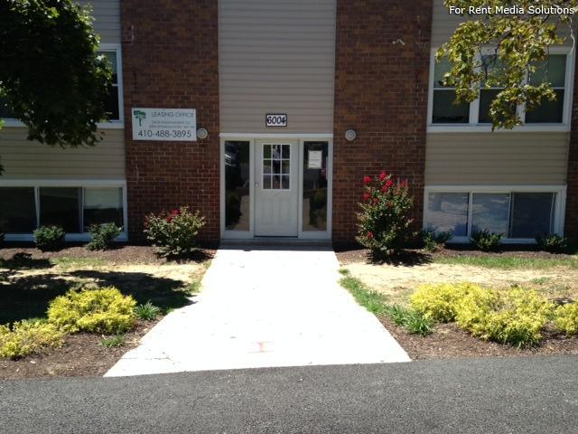 Amberwood Portfolio Leasing Office, Baltimore, MD, 21206: Photo 3