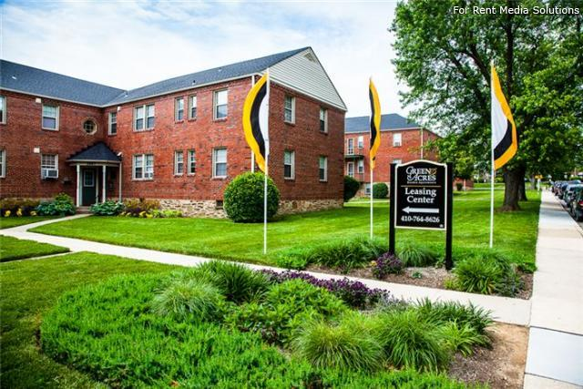 Green Acres Apartments, Baltimore, MD, 21215: Photo 12