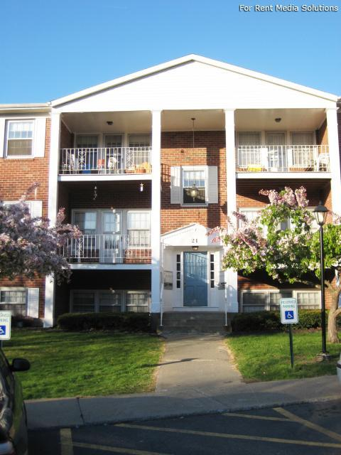 Park Hill and Park Lane Apartment Homes, Menands, NY, 12204: Photo 1