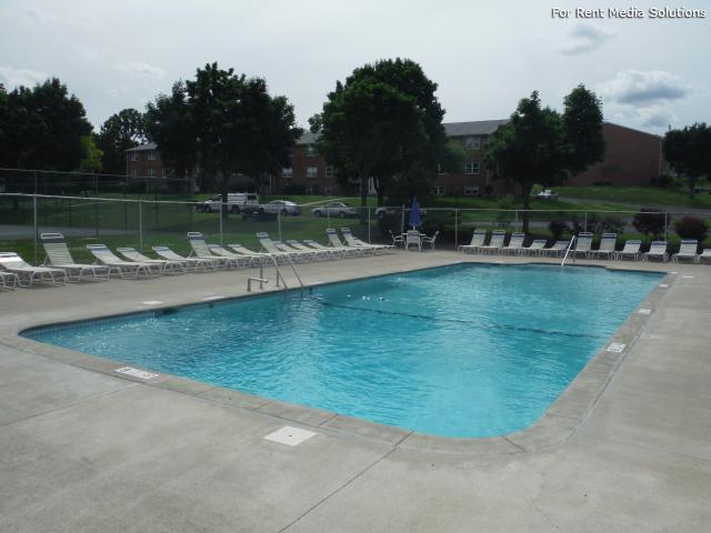 Park Hill and Park Lane Apartment Homes, Menands, NY, 12204: Photo 3