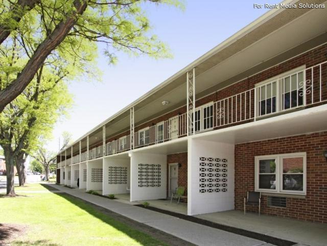 Park Hill and Park Lane Apartment Homes, Menands, NY, 12204: Photo 6