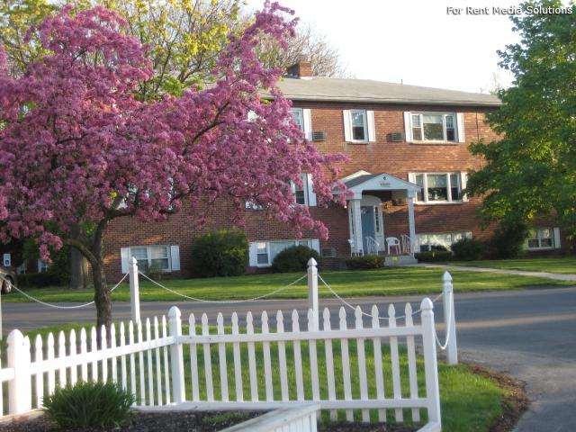 Park Hill and Park Lane Apartment Homes, Menands, NY, 12204: Photo 24