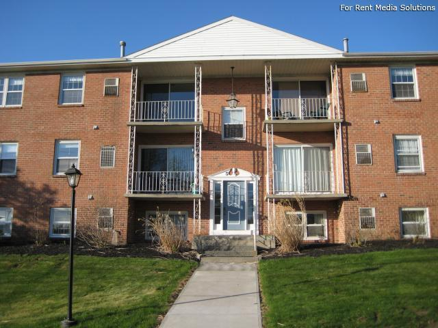Park Hill and Park Lane Apartment Homes, Menands, NY, 12204: Photo 25