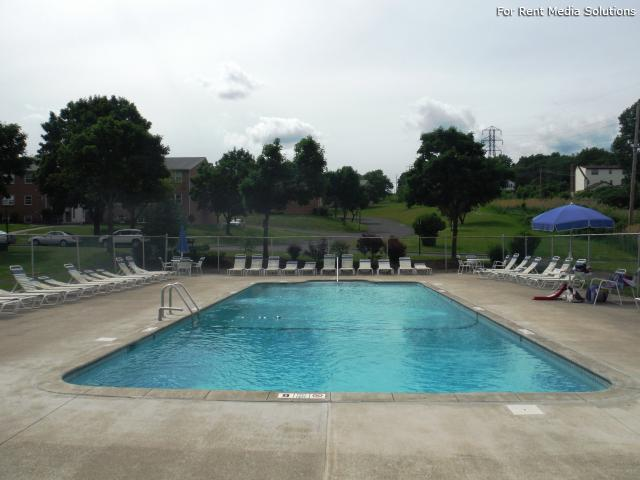 Park Hill and Park Lane Apartment Homes, Menands, NY, 12204: Photo 29